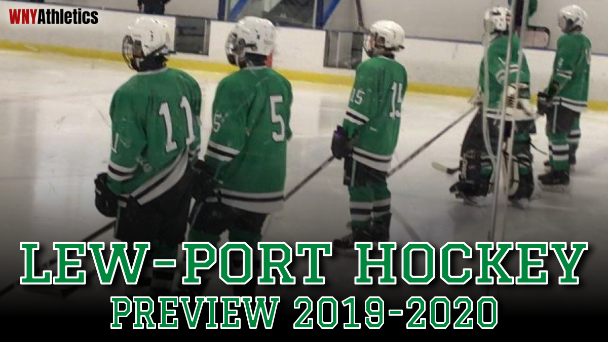 2019-2020 Lewiston-Porter Lancers Boys Ice Hockey Preview