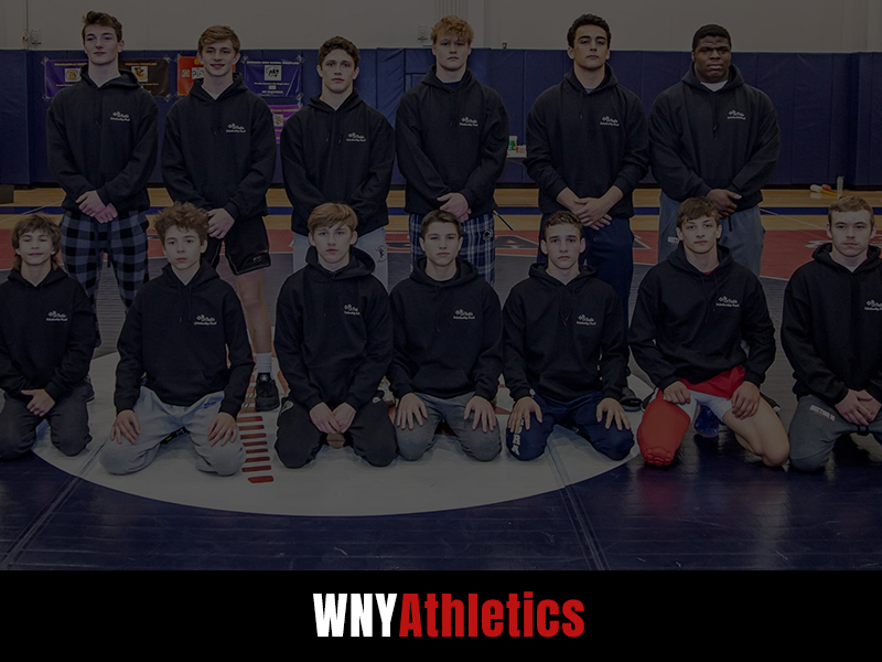 Section VI Division II Wrestling Sectional Championship Roundup