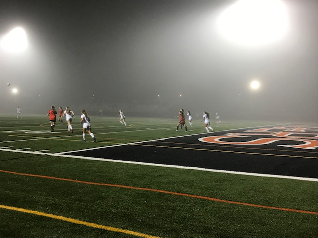 Future is bright for South Girls Soccer