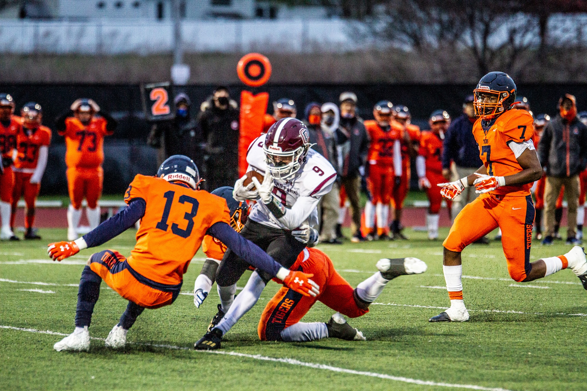 Section VI Football Championship preview