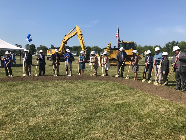 New fields coming to Ken East