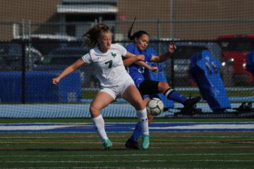 Section VI Girls Soccer: Mon Sep 13th Results