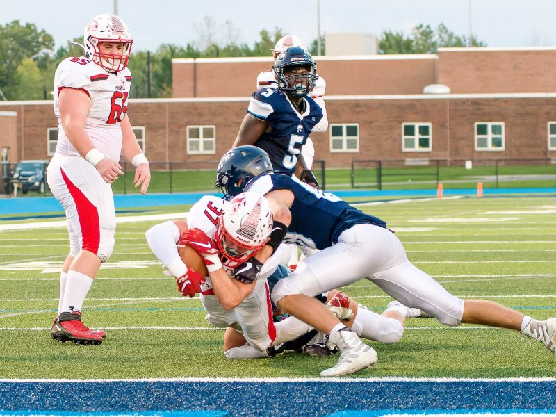 NYSSWA Football Rankings are in. How the Wolf Voted