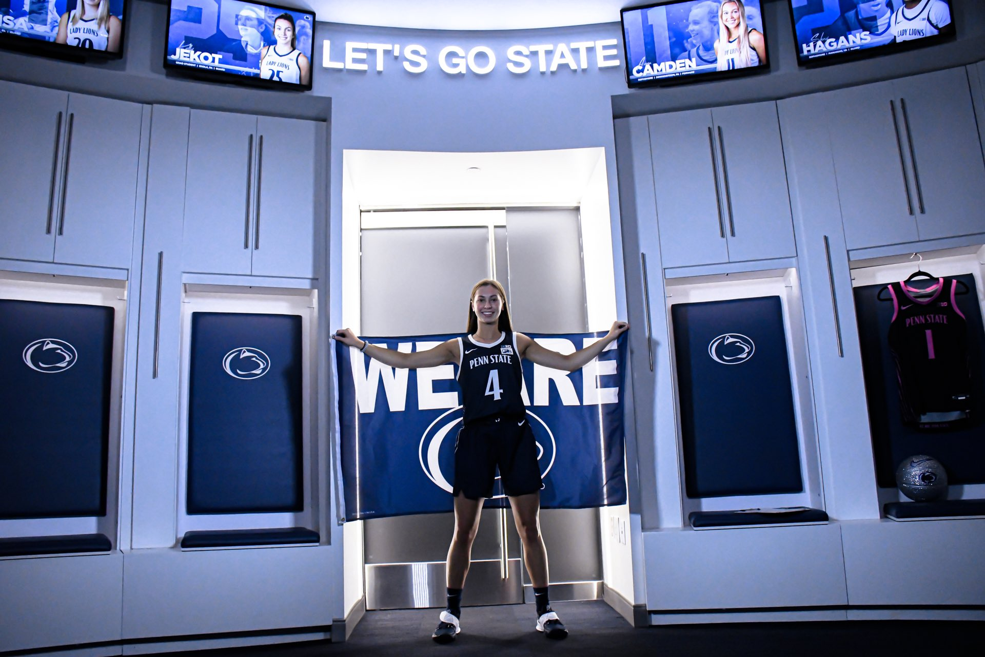 St. Mary's star Ciezki commits to Penn State