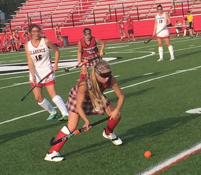 Young Iroquois Field Hockey Has High Hopes After Last Year's State Semifinal Run
