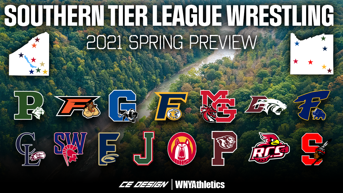 Southern Tier League Wrestling Preview 2021