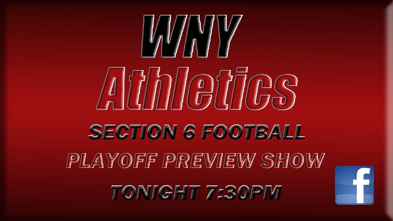 Section VI Football Playoff Preview: Class AA, A and B