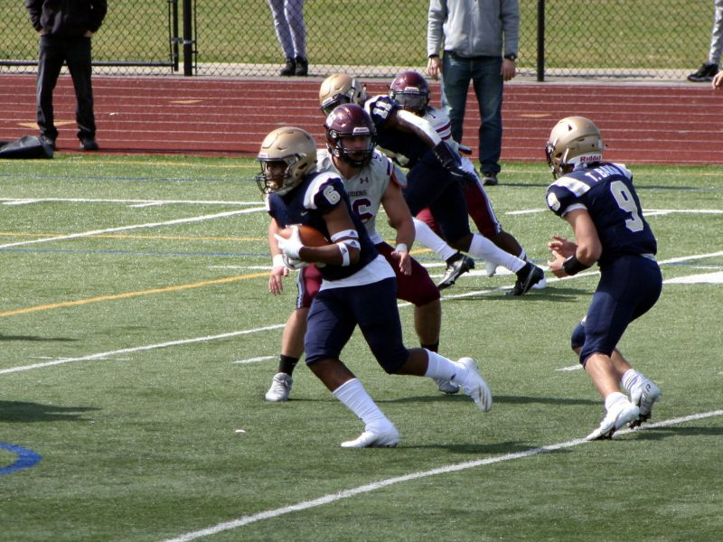 Monsignor Martin Football Championship Game Preview: Canisius vs St. Francis